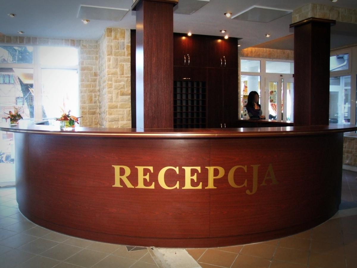 Hotel w Karpaczu