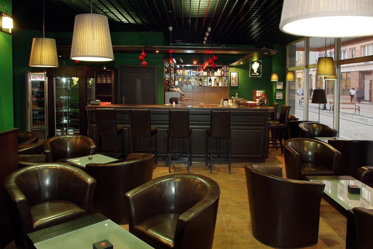 Bar Galeria Gwarna w Legnicy