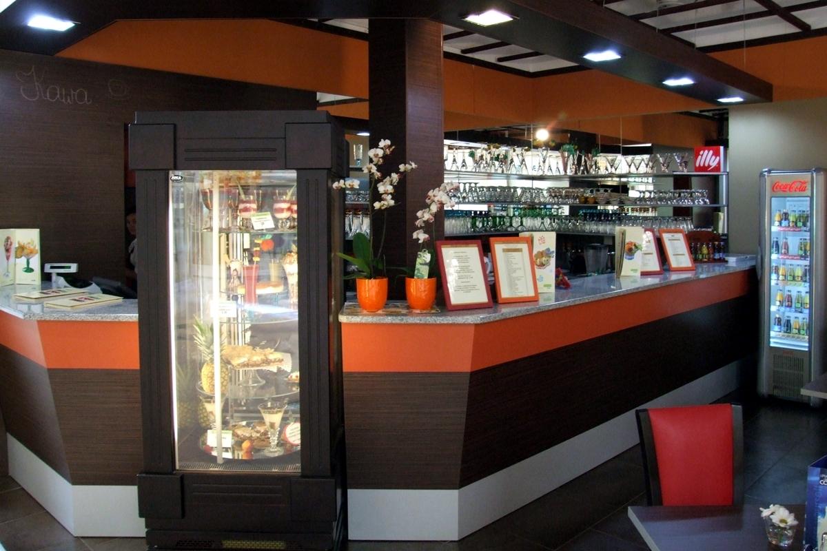 Pizzeria Galeria Auchan w Legnicy