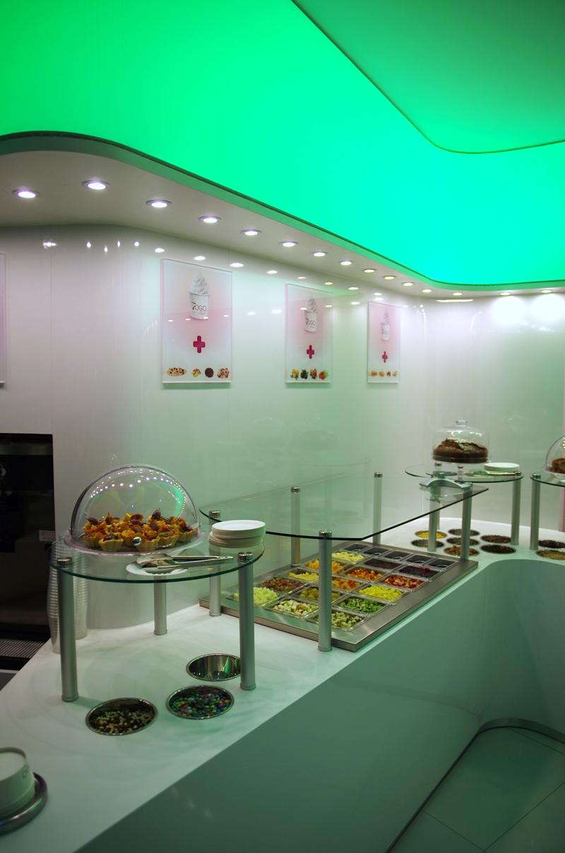 Yogo Choice Galeria Piastów w Legnicy